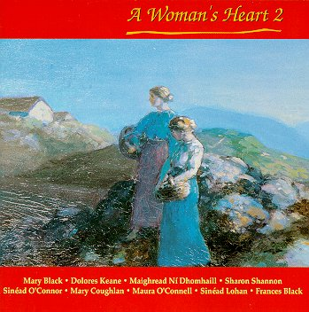 A Woman's Heart - 2
